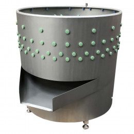 TRM2 rotary plucker