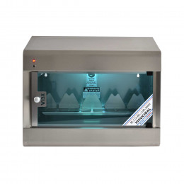 Virobox UV disinfection cabinet