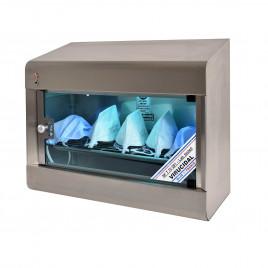 Virobox UV disinfection cabinet