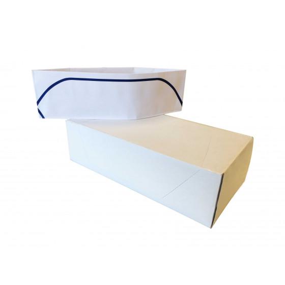 Calot papier