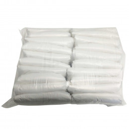 Disposable polyethylene oversleeves - bag of 100 units