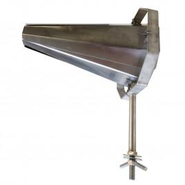Packaging funnel 26 cm