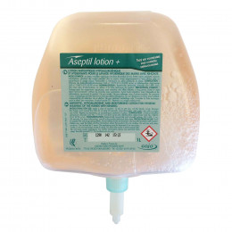 1L Antiseptic soap cartridge