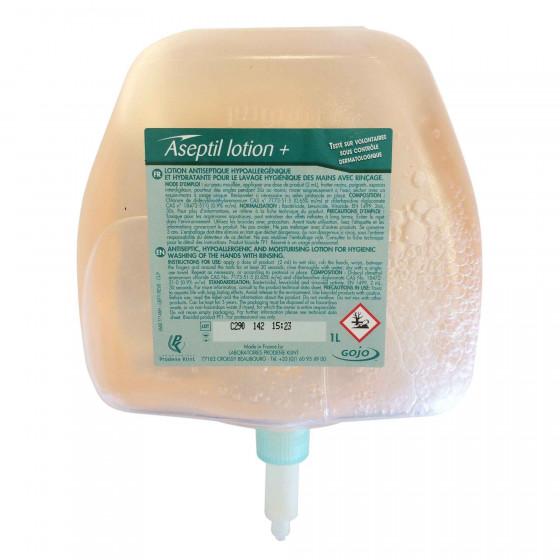 1L Antiseptic soap cartridge