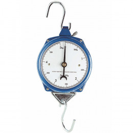 Mechanical hanging scale 5kg