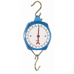 Mechanical hanging scale 10kg