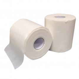 Waxed cloth bone guard